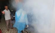 Đẩy mạnh phòng chống sốt xuất huyết ở Đồng Nai