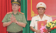 Bộ Công an điều động, bổ nhiệm Giám đốc Công an tỉnh Đồng Tháp, Vĩnh Long