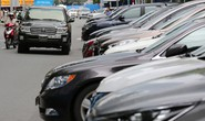 Thu phí ôtô vào trung tâm TP HCM: Đừng vội chỉ trích!