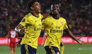 Pháo Arsenal gầm vang, hạ Bayern Munich ở Champions Cup