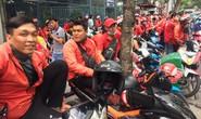 Nhiều tài xế Go-Viet tắt ứng dụng, phản ứng chính sách điểm thưởng mới