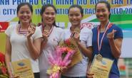 Kết thúc Giải điền kinh quốc tế TP HCM 2019: Nam Định giành ngôi nhất toàn đoàn