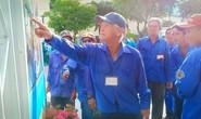 Khai mạc triển lãm Công đoàn Việt Nam-90 năm một chặng đường lịch sử