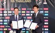 Tân HLV trưởng Thái Lan nói gì trong ngày nhậm chức ở Nhật?