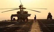Mỹ tuyên bố bắn hạ máy bay không người lái của Iran