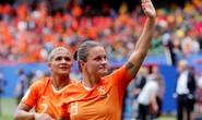 Hà Lan mạnh mẽ và kinh nghiệm
