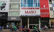 Bộ Y tế yêu cầu làm rõ hoạt động của phòng khám Mayo