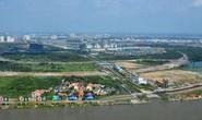 TP HCM sẽ đấu giá 4/15 lô đất vàng ở Thủ Thiêm