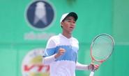Vũ Hà Minh Đức tiếp tục gây sốc ở Giải ITF trẻ