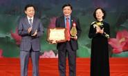 Chủ tịch Tổng LĐLĐ Việt Nam được trao Giải thưởng Nguyễn Văn Linh