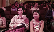 Trao 55 suất học bổng Nguyễn Đức Cảnh cho con CNVC-LĐ