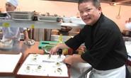 Đầu bếp Harry Potter Dương Huy Khải mong muốn quảng bá ẩm thực Việt