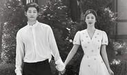 Song Joong Ki và Song Hye Kyo chính thức ly hôn