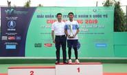 Để Minh Đức đi xa hơn với quần vợt đỉnh cao
