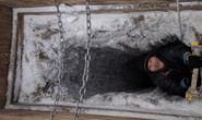 Sinh vật trong mộ băng 50.000 năm mang bí mật hành tinh khác