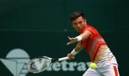 Hoàng Nam đấu Văn Phương tại ITF World Tennis Tour M25-2019