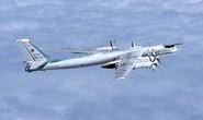 """Máy bay Nga – Trung Quốc """"rủ nhau"""" xâm phạm không phận Hàn Quốc"""