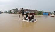 Bão sét, lở đất giết 32 người ở Ấn Độ và Trung Quốc