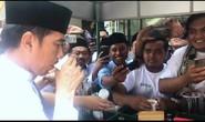Tổng thống Indonesia chia sẻ bí quyết giữ sức khoẻ