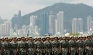 Trung Quốc doạ triển khai quân đội ở Hồng Kông để lập trật tự