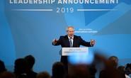 Thách thức bủa vây tân Thủ tướng Anh