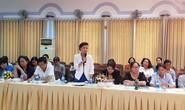 Nâng giá trị học bổng Nguyễn Đức Cảnh để động viên con CNVC-LĐ khó khăn