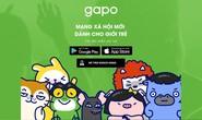 Mạng xã hội Việt Gapo mới ra mắt đã sập?