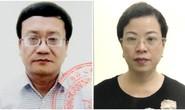 Khai trừ Đảng với 2 cựu cán bộ Sở GD-ĐT tỉnh Hòa Bình liên quan đến vụ gian lận điểm thi
