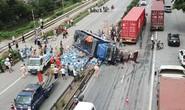 Kéo giảm tai nạn giao thông: Cần giải pháp mạnh tay