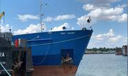 Ukraine bắt tàu chở dầu Nga, bị doạ sớm lãnh hậu quả