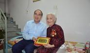 Bí thư Nguyễn Thiện Nhân thăm gia đình chính sách