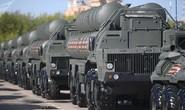 Mỹ đề nghị Thổ Nhĩ Kỳ cho S-400 đắp chiếu