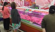 Cam kết 100% thịt heo Sagrifood không nhiễm ASF
