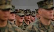16 lính Mỹ bị bắt vì nghi buôn người và ma túy