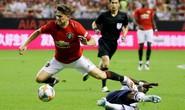Man United đấu võ đài, hạ gục Tottenham ở Thượng Hải