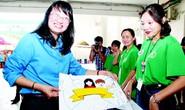 Chủ tịch LĐLĐ TP HCM Trần Thị Diệu Thúy: Hoạt động Công đoàn phải truyền cảm hứng