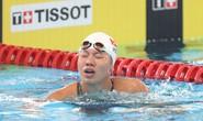 Ánh Viên xa dần giấc mơ Olympic Tokyo
