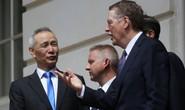Đàm phán thương mại Mỹ - Trung: Nơi họp mới, kết quả như cũ?