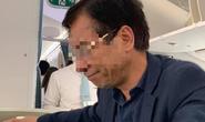 Khách thương gia bị tố sàm sỡ trên máy bay không đến làm việc với cảng vụ