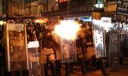 Hồng Kông trấn áp người biểu tình tiếp cận văn phòng đại diện Trung Quốc