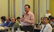 Đà Nẵng đề nghị đình chỉ sinh hoạt Đảng với nguyên Giám đốc Sở Tài nguyên và Môi trường