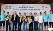 Tiếp lửa cho U18 Việt Nam ở bảng tử thần, giải U18 Đông Nam Á 2019 sẽ mở cửa miễn phí