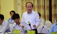 Thủ tướng kỷ luật Thứ trưởng Bộ Tài chính Huỳnh Quang Hải
