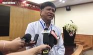 [VIDEO] - Lãnh đạo Sở GD-ĐT TP HCM nhận định về điểm chuẩn lớp 10