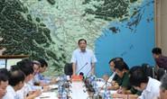 Bão số 2 tăng tốc vào Quảng Ninh - Ninh Bình, Bộ trưởng Nguyễn Xuân Cường chỉ đạo khẩn
