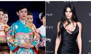 Kim Kardashian đặt tên mẫu nội y là Kimono, người Nhật phản ứng