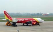 Hủy hàng loạt chuyến bay ngày 4-7 do bão số 2
