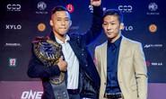 Martin Nguyễn nóng lòng bảo vệ đai vô địch thế giới trước thách thức người Nhật Bản