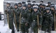Quân đội Nga chống chọi với tướng quân mùa đông ra sao?