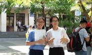Đà Nẵng: Bài thi THPT quốc gia từ 2,75 lên 7 điểm sau phúc khảo
